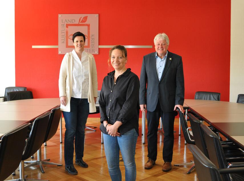 Jugendamt Ribbentrup Merkel Brune